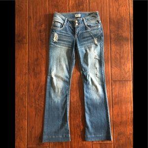Mudd bootcut Jeans 👖